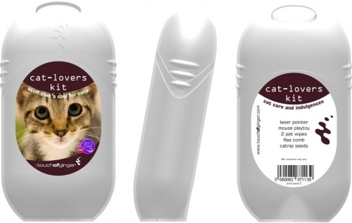 Cat Lover's Kit