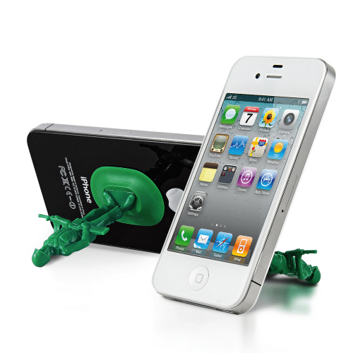 iSoldier Phone Stands
