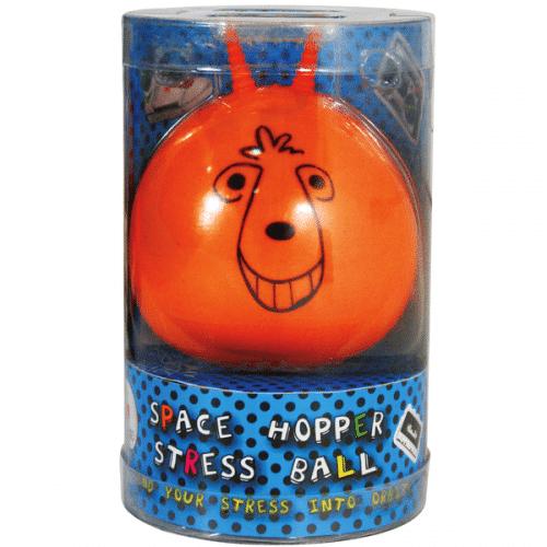 Space Hopper Stress Ball