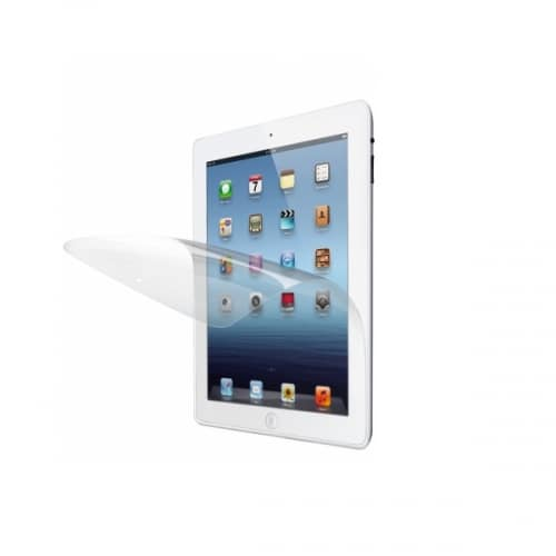 Screen Guard for the new iPad – Anti Glare