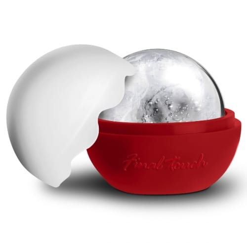 Ice Ball Mould 2 Pack