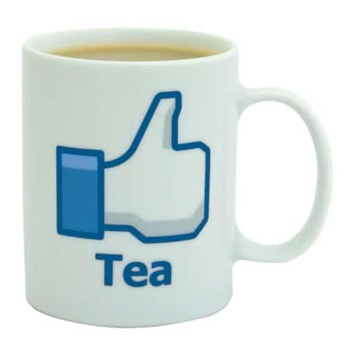 Like Mug Tea