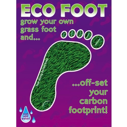 Eco Grass Foot