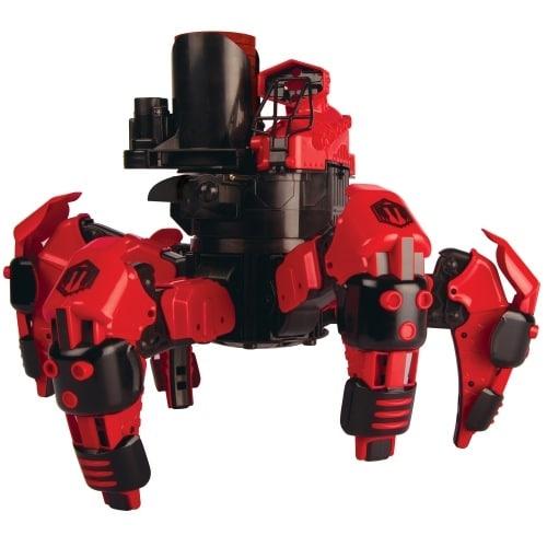 Combat Creatures Attacknid – Drone