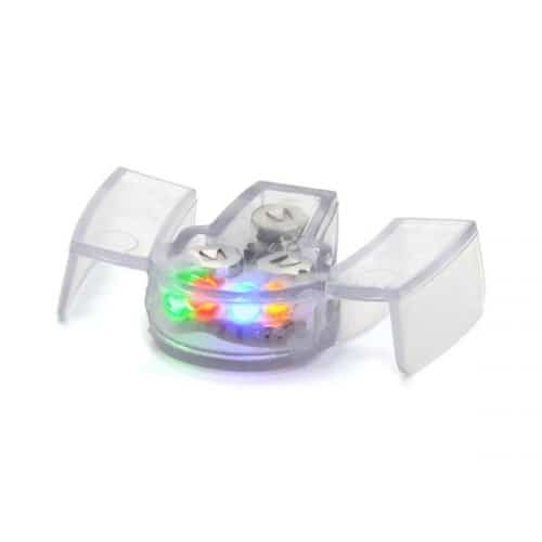 LED Flashing Teeth