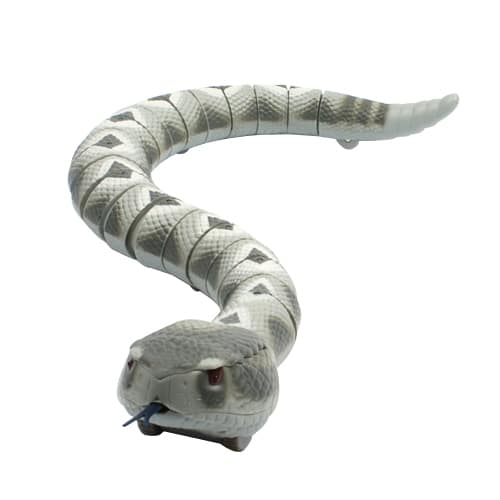 Remote Controlled Rattlesnake