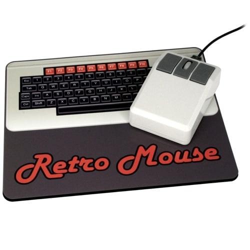 Retro Mouse Set
