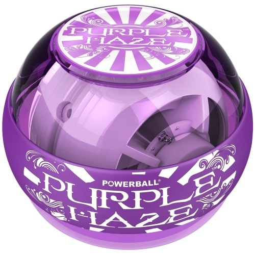 Purple Haze Powerball