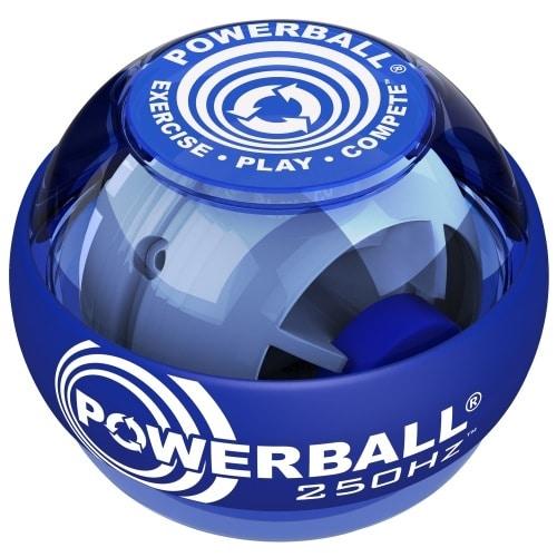 Classic Blue 250Hz Powerball