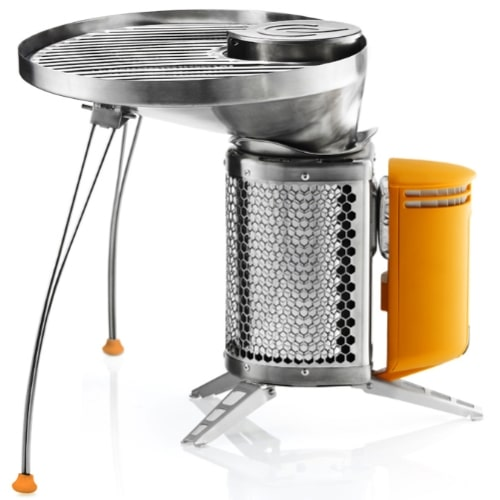BioLite Portable Grill Attachment
