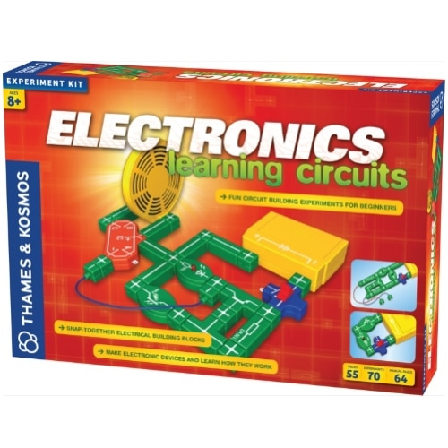 Electronics – Learning Circuits
