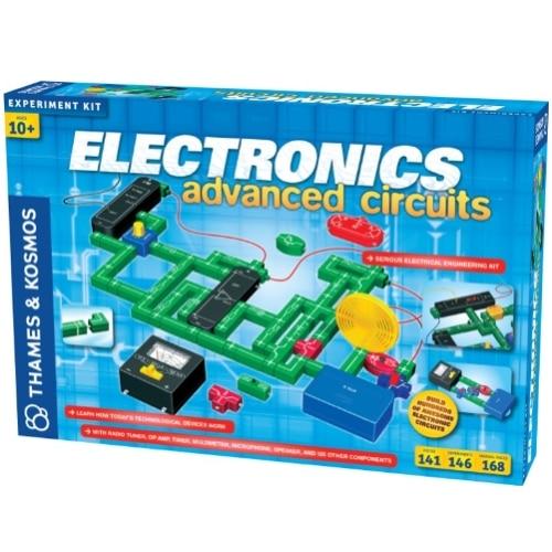 Electronics – Advanced Circuits
