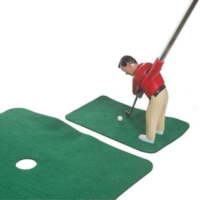 Games Room Golf