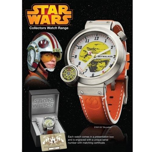 Skywalker Watch Skywalker Collectors Watch