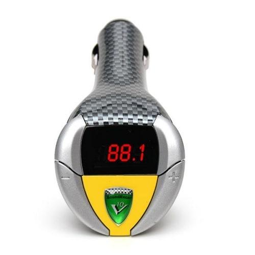 SoundRacer V10 – Lamborghini Gallardo