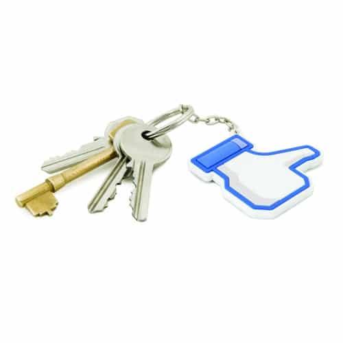 Like Keychain