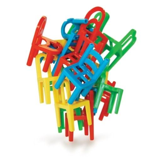 Balance Chairs