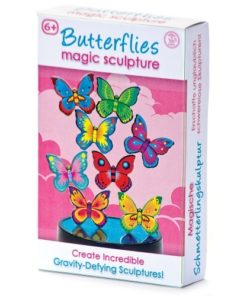 Butterfly Magic Sculpture