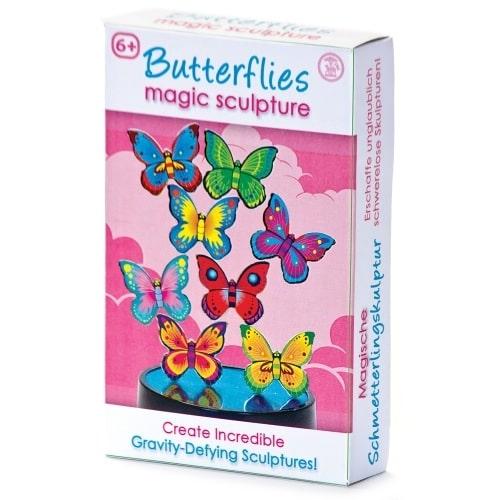 Butterfly Magic Sculpture