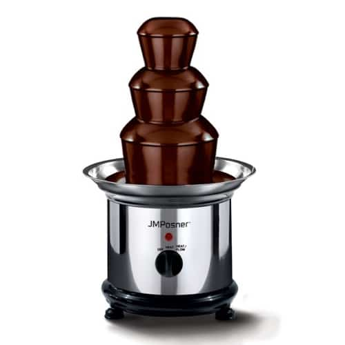 Classic Chocolate Fountain [DISCONTINUED]