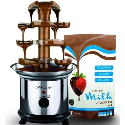 Cascade Chocolate Fountain [DISCONTINUED]