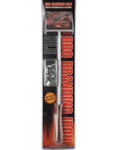 BBQ Branding Iron 4