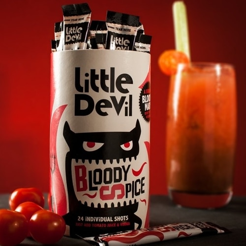 Little Devil Bloody Mary Mix