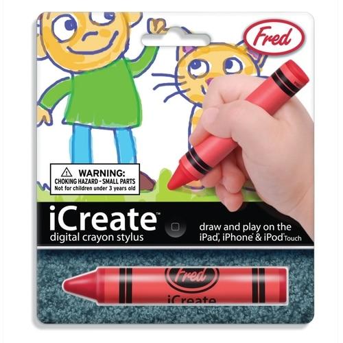 iCreate Crayon Stylus