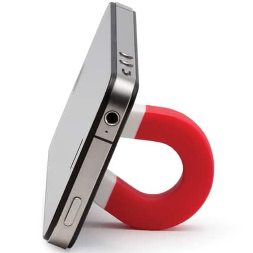 iMag Magnet Phone Stand