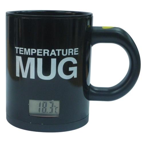 Temperature Mug