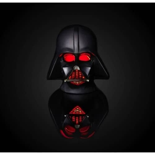 Star Wars Mood Light Darth Vader Large
