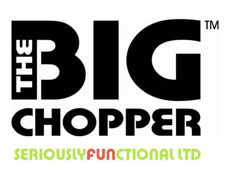 The Big Chopper