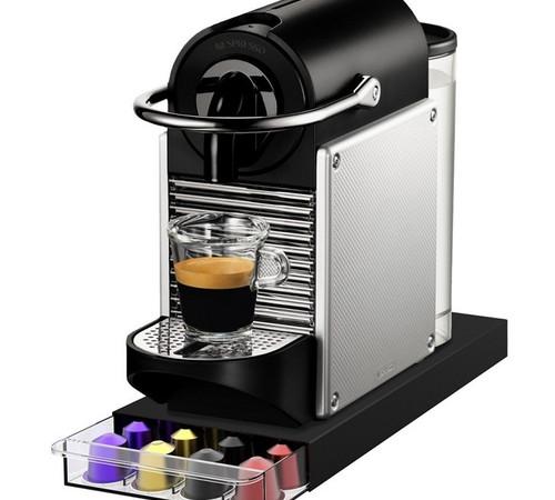 Cassetto Nespresso Coffee Capsule Stand 2