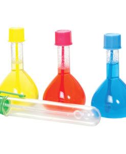 Colour Bubble Mixing Lab