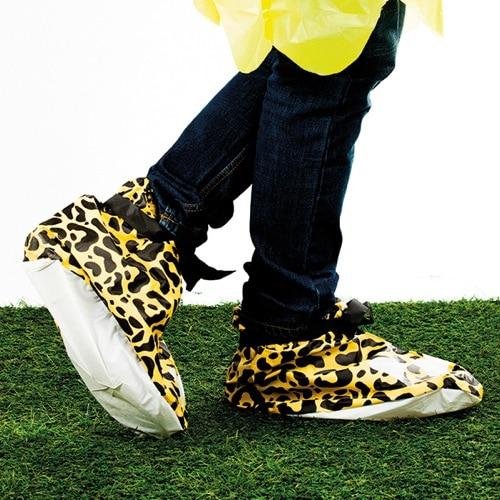 Festival Feet Animal – Cheetah