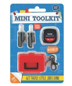 Funktional Mini Tool Kit