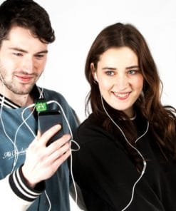 Headphone Splitters – Franky