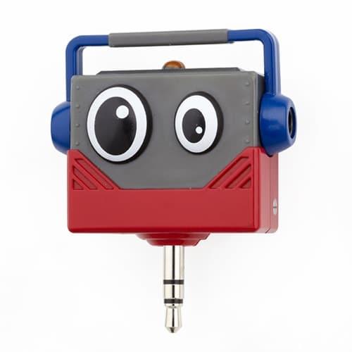 Headphone Splitters – Robot