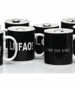 LMFAO Mug