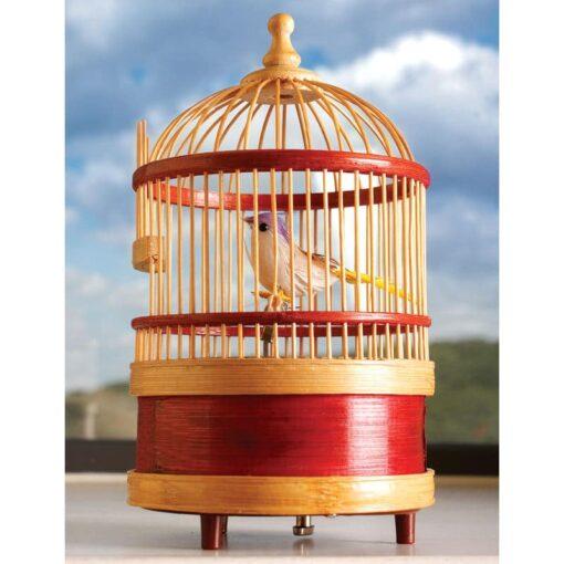 Mechanical Singing Bird