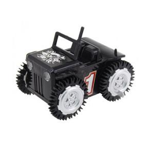 Micro Flip Trux - Monster Truck
