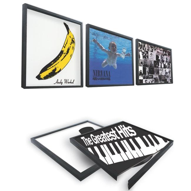 12 inch Vinyl Record Frame