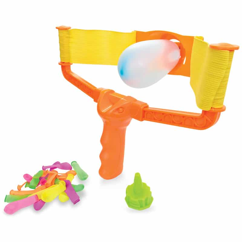 Water Bomb Shooter