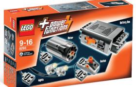 Lego Power Functions Motor Set (8293)