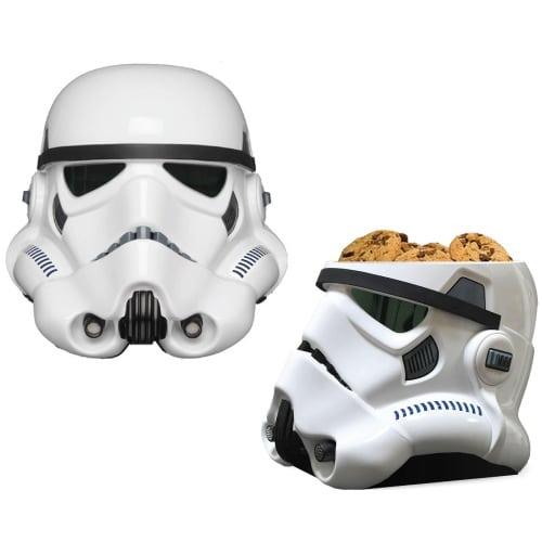 Star wars stormtrooper cookie jar yuppie gadgets - Stormtrooper cookie jar ...