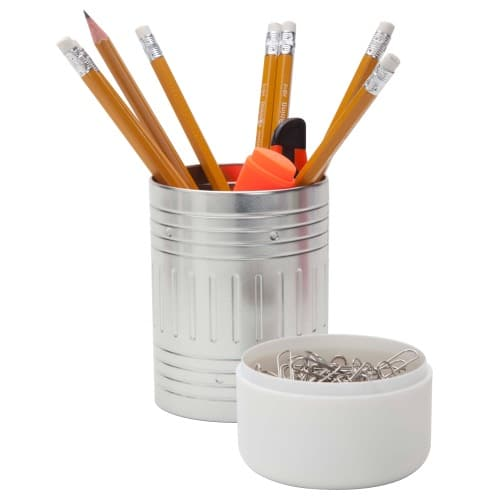 White Pencil End Cup