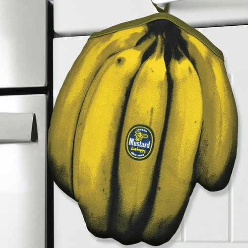 Cool Bananas Oven Glove