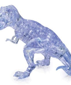 Crystal Puzzle T Rex