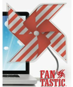Fan-tastic USB Fan