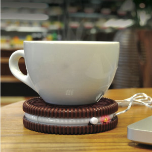 Hot Cookie Cup Warmer